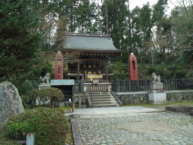 今宮神社 織姫社(おりひめしゃ)