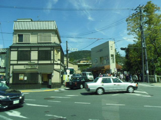 清水寺 五条坂
