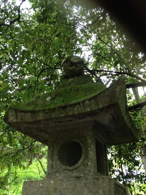 宇佐神宮 燈篭