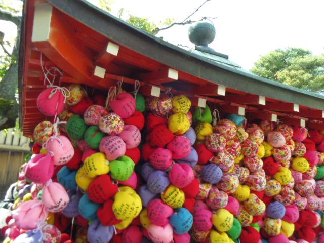 八坂庚申堂を含んだおすすめ参拝コース