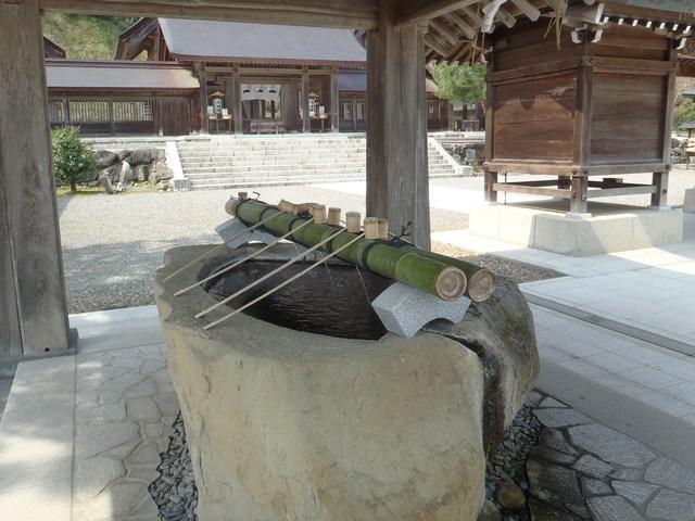 佐太神社 縁結び神社