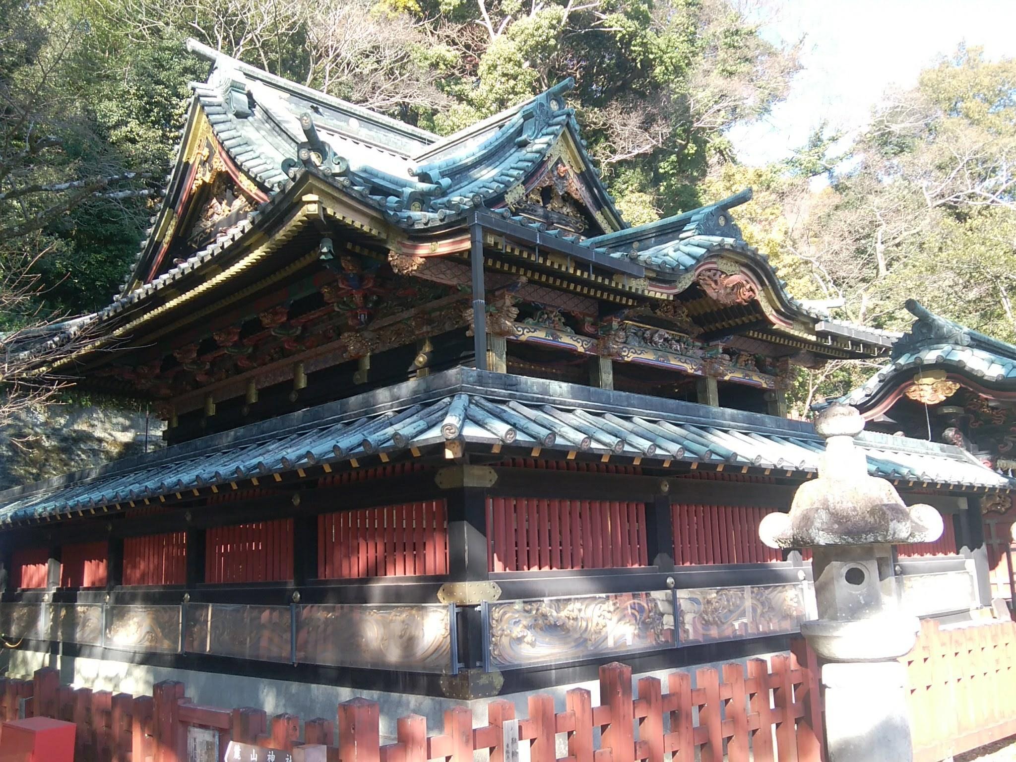 縁結び神社 静岡浅間神社