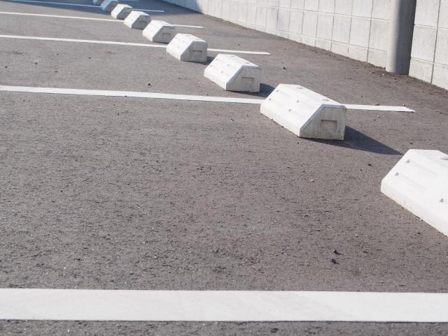空き駐車場
