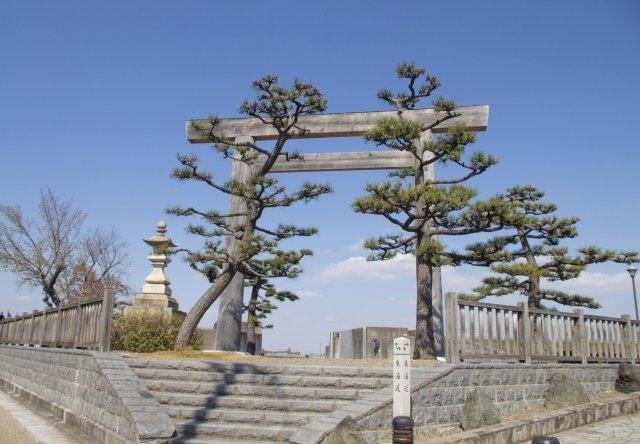 熱田神宮 縁結び神社